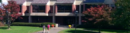 Katharine Brush Library