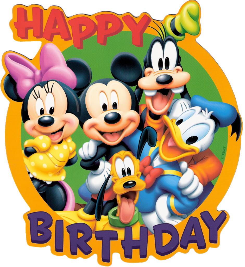 Happy Birthday Walt Disney! | Brush Happenings