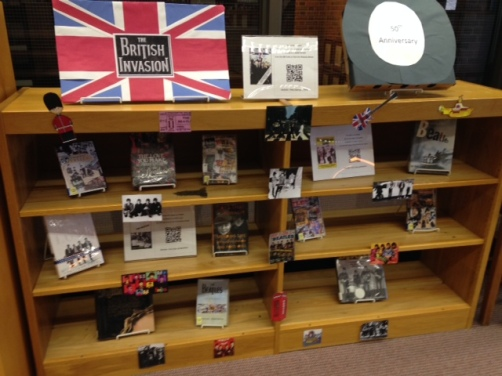 British Invasion Display Pic