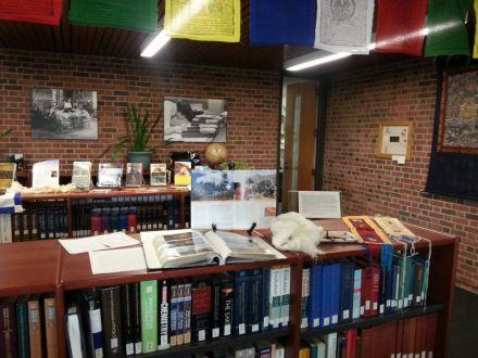 tibet display