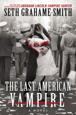 last american vampire