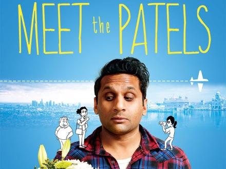 MeetthePatels
