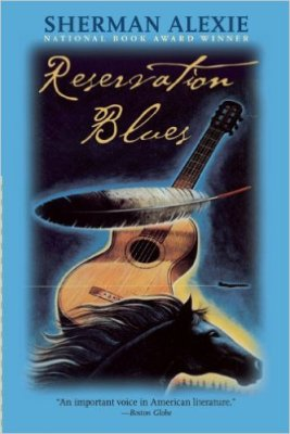 cover reservation blues